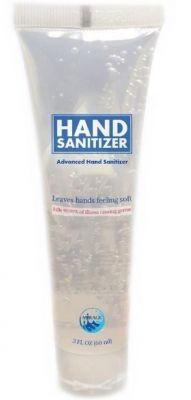 Mirage Hand Sanitizer, 6.5 Oz. - Case
