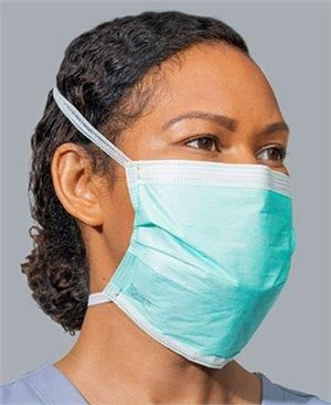 NIOSH N95 Respirator Mask - Box
