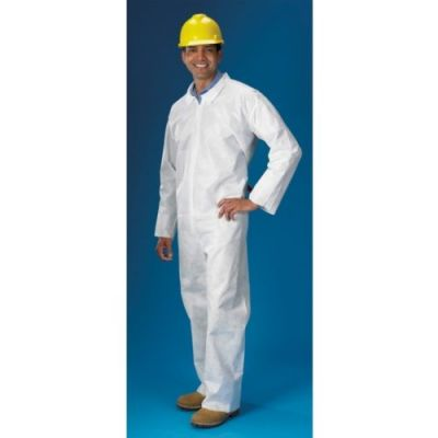Coverall, Uncoated - XXXX-Large