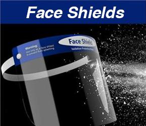 Face Sheilds